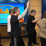 Local group celebrates World Tai Chi Day