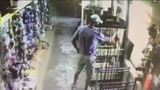 Local business asking for public's help after theft at store