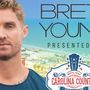 Brett Young next to join CCMF lineup