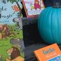 Teal pumpkins are the new orange for kids with food allergies