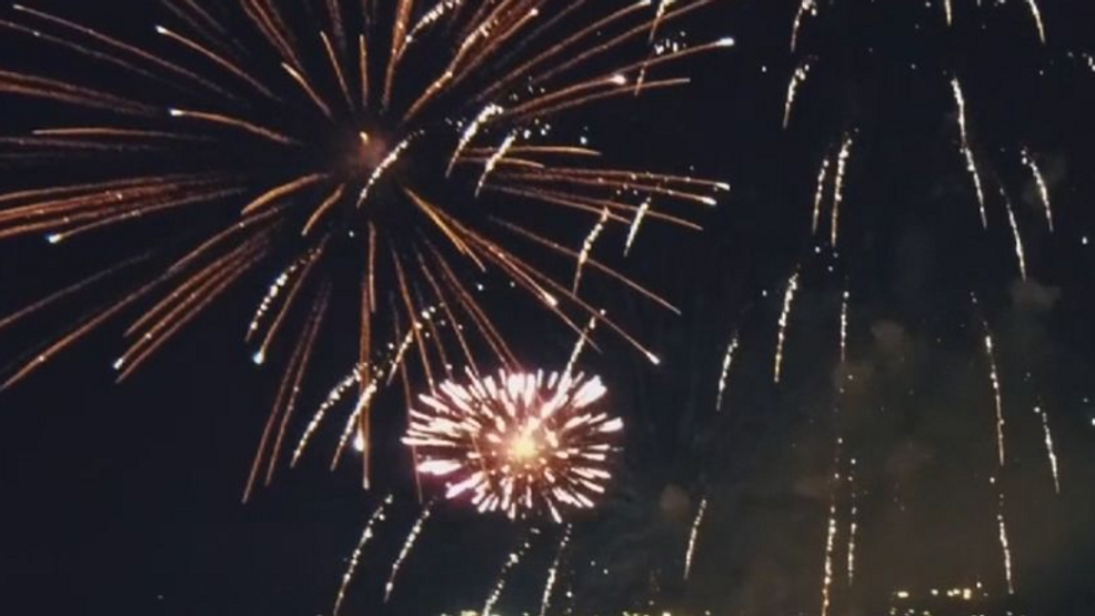 (WYCB) Dauphin Island 4th of July fireworks cancelled