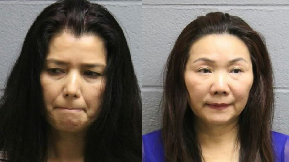 Prostitution Arrest Made At Plainfield Road Business