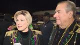 Team coverage: Live at Mardi Gras in Port Arthur