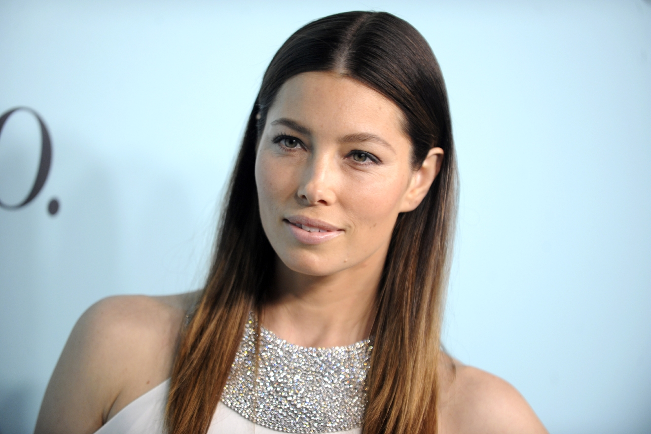 Tiffany & Co. Blue Book Gala at The Cunard Building - Arrivals  Featuring: Jessica Biel Where: New York, New York, United States When: 15 Apr 2016 Credit: Dennis Van Tine/Future Image/WENN.com  **Not available for publication in Germany, Poland, Russia, Hungary, Slovenia, Czech Republic, Serbia, Croatia, Slovakia**