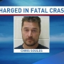 Police release 911 call in fatal crash involving 'Bachelor' Chris Soules