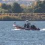 Rescue Divers pull duck hunter from the Columbia River