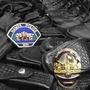 Nampa officers donate boots and gear to Texas police