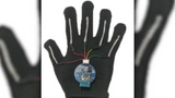 New glove translates American Sign Language into speech in real time