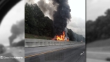 South Carolina man killed in 18-wheeler crash on I-20 West near Pell City