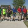 Kearney celebrates official opening of Archway Trail extension