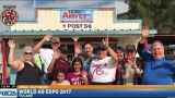 Great Day Faces, 2/16/17 - World Ag Expo, Tulare
