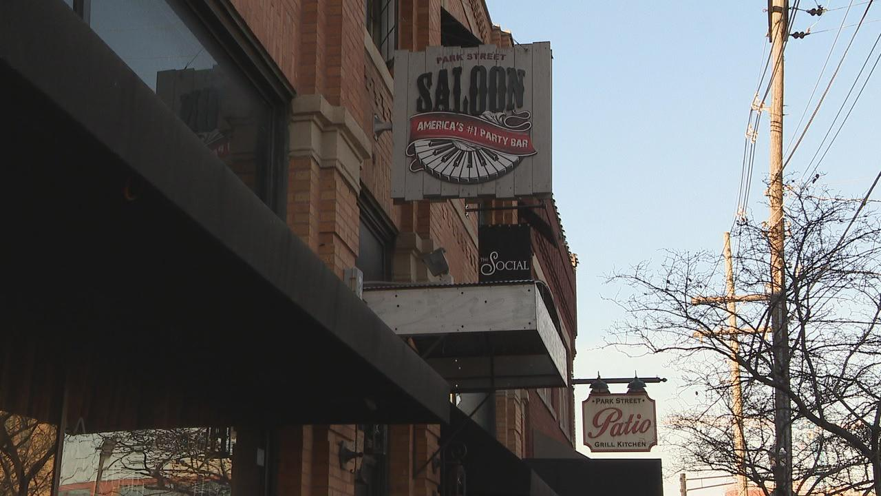 Park Street Patio, Park Street Saloon and the Social Room will close its doors on December 2nd. (WSYX/WTTE)