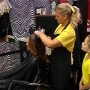 Otsego salon fundraiser for woman with cancer