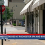 Customer attacks employee at Rochester Spa and Body Club