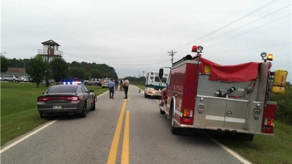 Motorcycle accident kills one in Lee County | WFXL