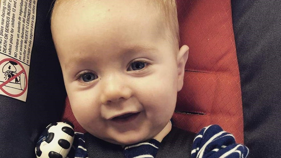 ME: Baby that stopped breathing at OKC daycare, died from abusive head trauma