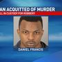 Port Arthur man found not guilty of murder in 2014 killing