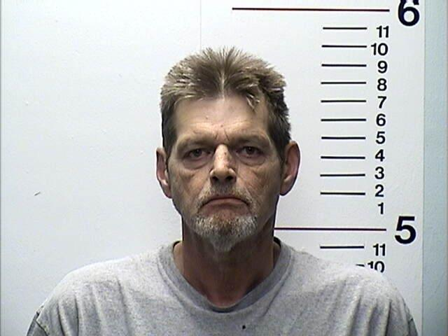 51-year-old Gary Campbell was charged with felony permitting drug abuse. (Photo: Butler County Sheriff's Office)