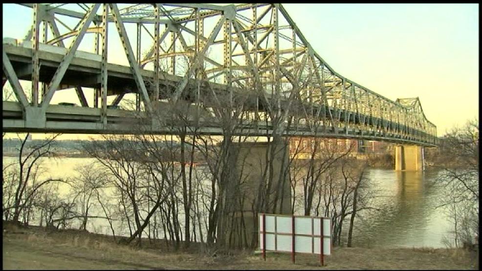 Brent Spence Bridge 2 On Trumps Infrastructure Priority