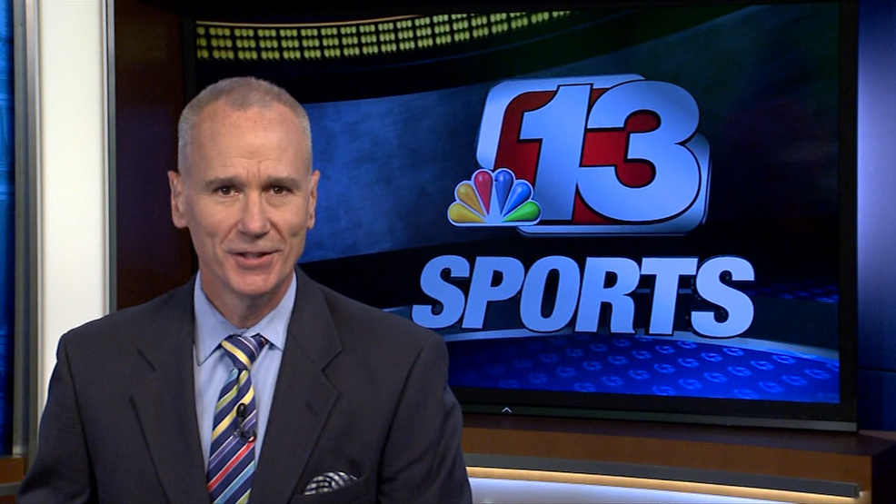 Channel 13 News At Nine On FOX 17's Sports Recap 5-17