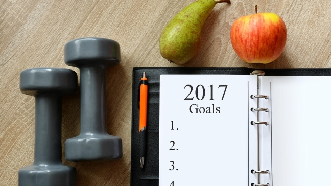 5 Lifestyle Changes to Make Now for a Healthy 2017