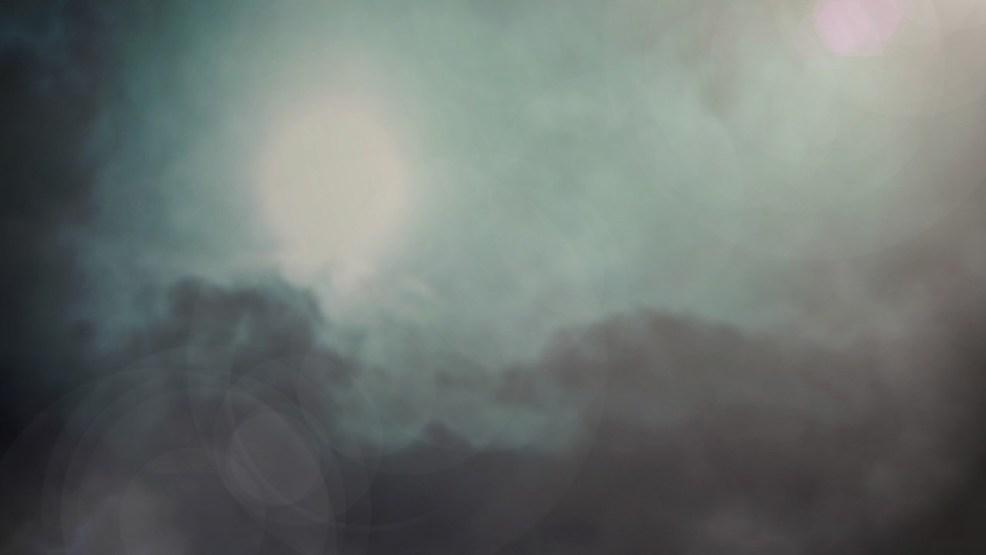 Dense fog advisory issued in Las Vegas Valley