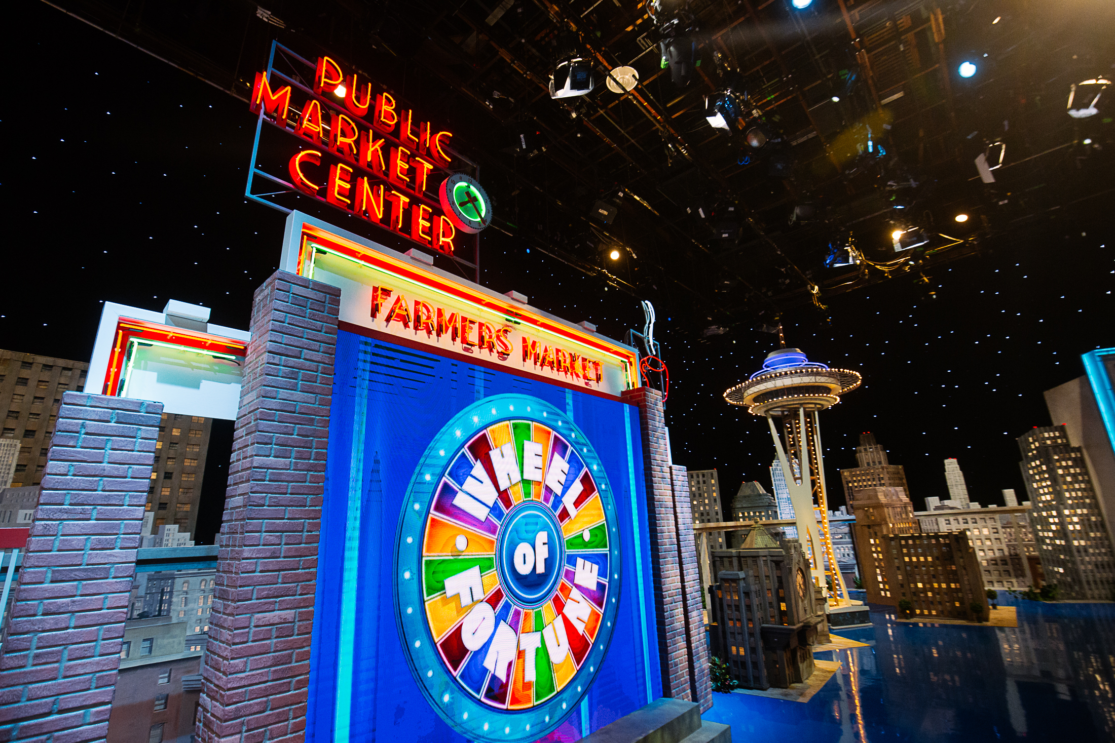 wheel of fortune tour