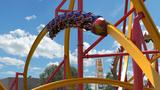 Six Flags Fiesta Texas unveils plans for 'Wonder Woman Golden Lasso Coaster'