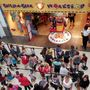 Crowds cause early closures nationwide at Build-A-Bear's Pay Your Age Day