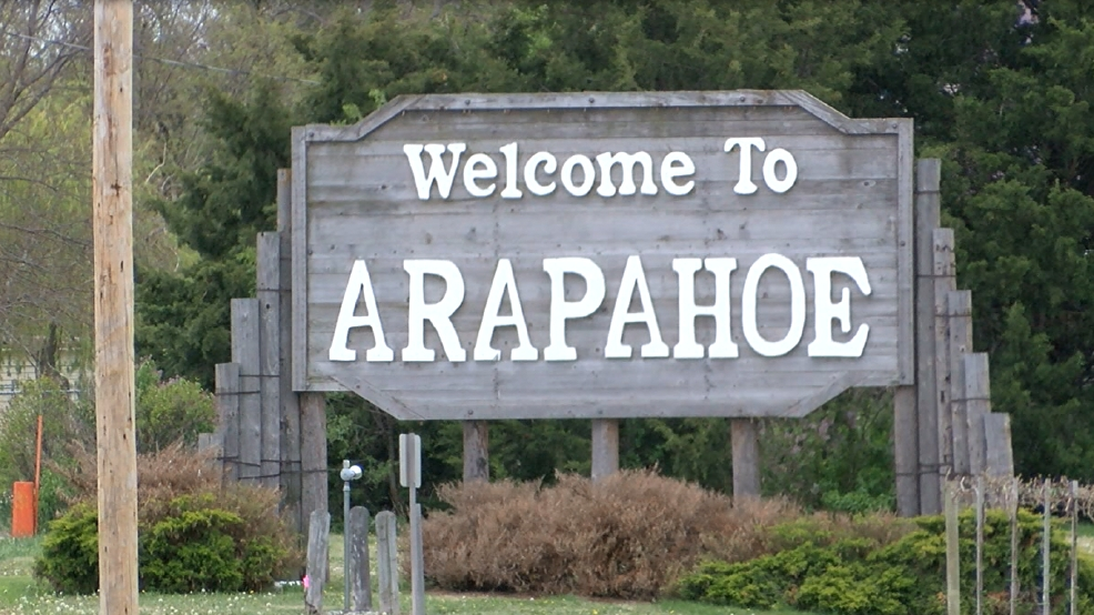 small town community reacts to arapahoe mans arrest khgi