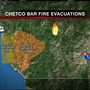 Chetco Bar Fire leaves grieving family in despair