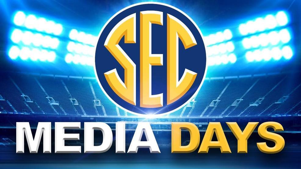 SEC Media Days moving to Atlanta from Hoover in 2018 | WABM