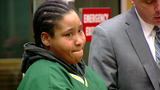 Woman accused of OTR murder held on one million dollars bond