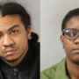 Two arrested after 320 grams heroin found in Nashville apartment