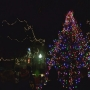 Moscow Christmas Tree Lighting draws hundreds for festive celebration