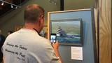 Coos Bay museum hosts unique exhibit honoring US Coast Guard