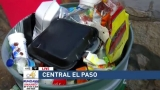 City of El Paso makes plea to Memorial Day parkgoers