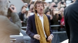 Report: Mick Jagger to be a dad again at 72