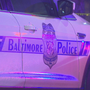 Three shootings in Baltimore on a wintry Tuesday