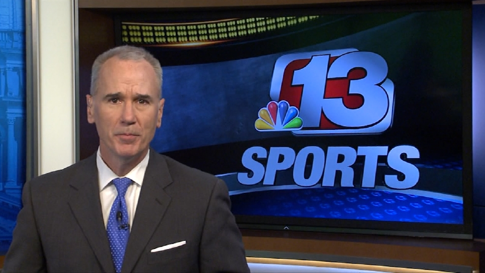 Channel 13 News At Nine On FOX 17's Sports Recap 4-18