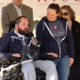 Smart Home Donated to Paralyzed Ballwin Police Officer