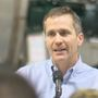 Gov. Greitens indicted on felony invasion of privacy charge