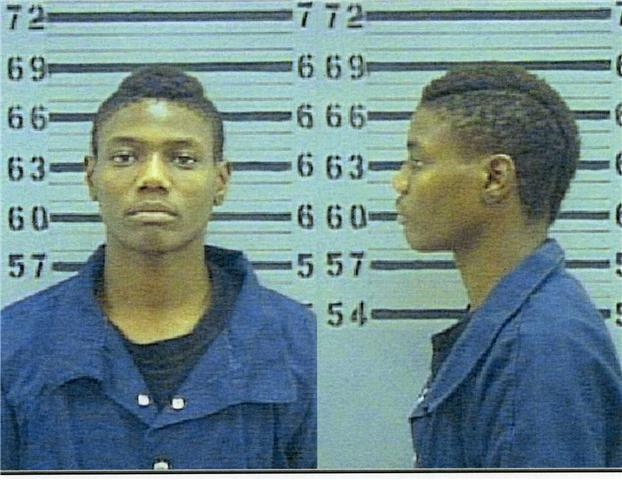 22-year-old Wesley Martavi Wilkerson was charged with murder (felony), armed robbery, aggravated assault (three counts), possession of a firearm by a convicted felon and possession of a firearm during the commission of a crime. / Dougherty County Jail