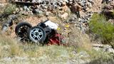 2 Utah teens killed in fatal rollover near Littlefield, Ariz.
