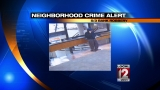 Police search for suspect in Fifth Third Bank robbery