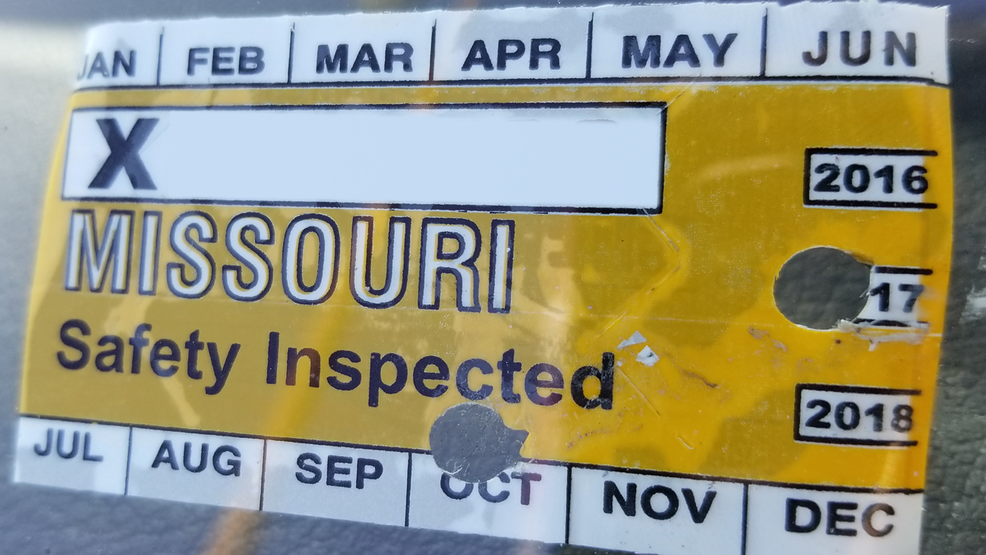 Missouri Safety Inspection >> Proposal To Drop Most Vehicle Inspections In Missouri Draws