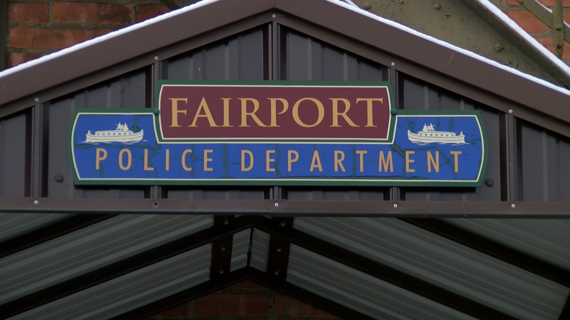 Fairport police and Monroe County Sheriff's deputies are investigating an incident in or just outside the Village of Fairport.