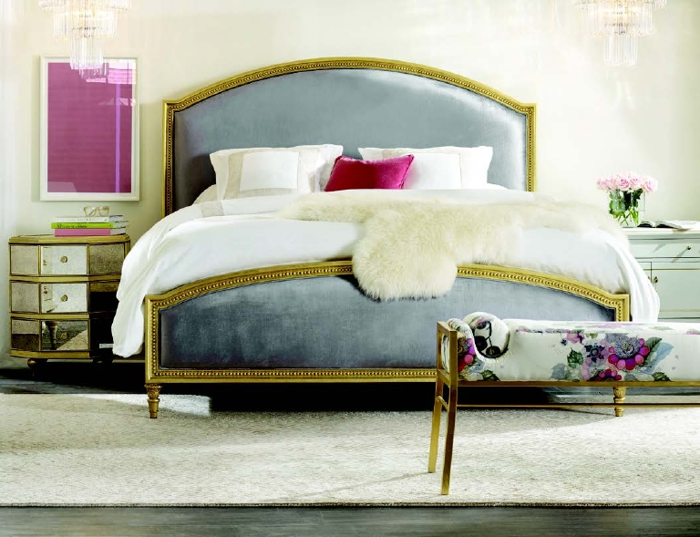 Cynthia Rowley launches new furniture line (Image: Courtesy Belfort Furniture)