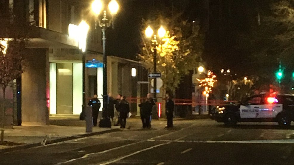 Portland police believe woman was in suspect vehicle before she was hit and killed
