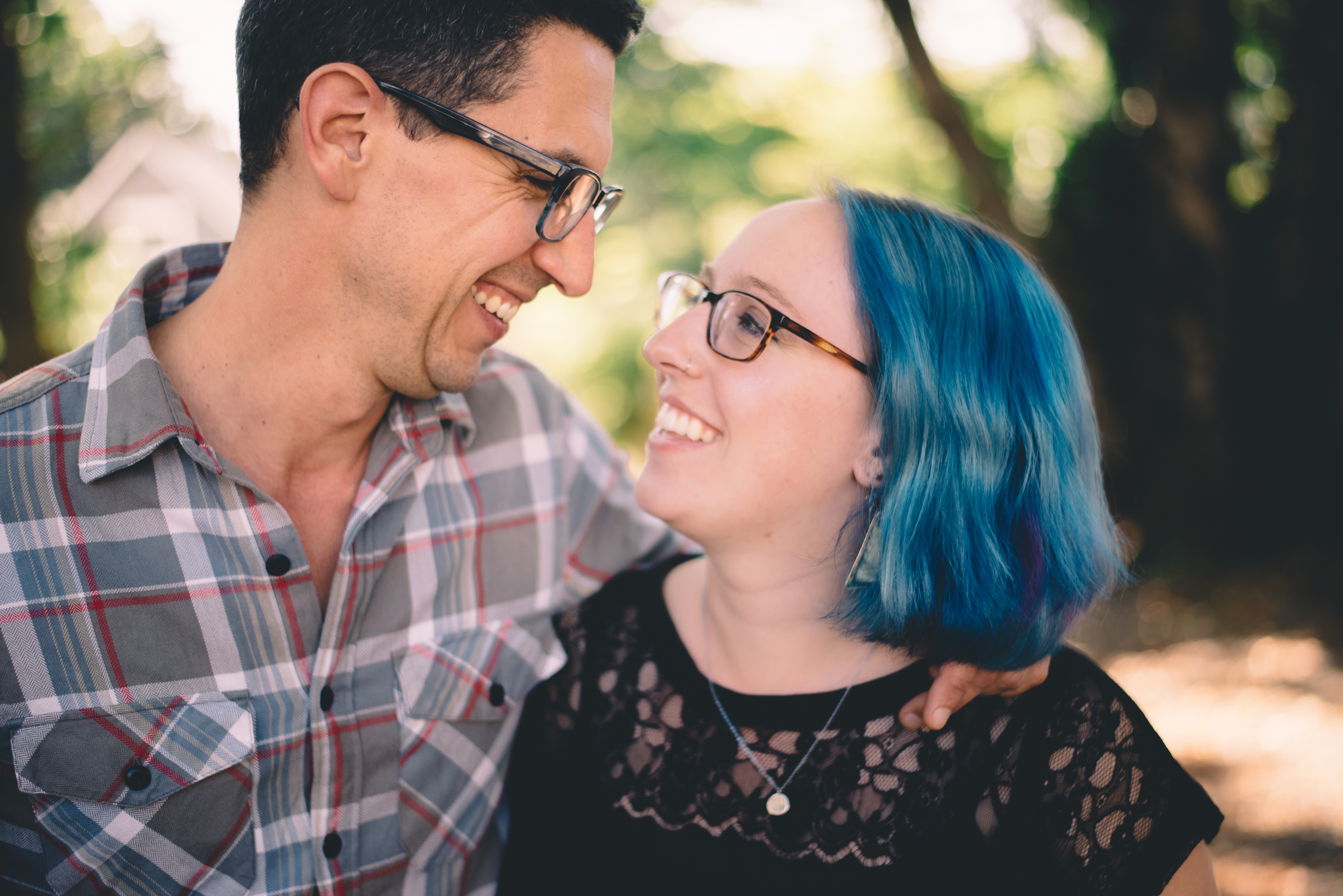 Welcome to our Documenting Love series where we capture peoples love stories through photos and the written word (Image courtesy of Karen Kirsch Photography).